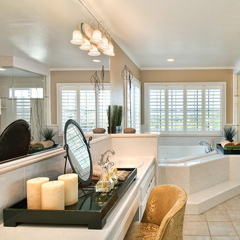 perfect interior design for selling your home