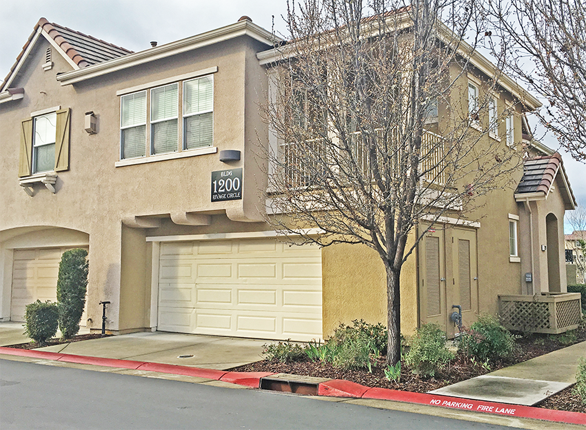 1201 Rivage Circle - Folsom, CA