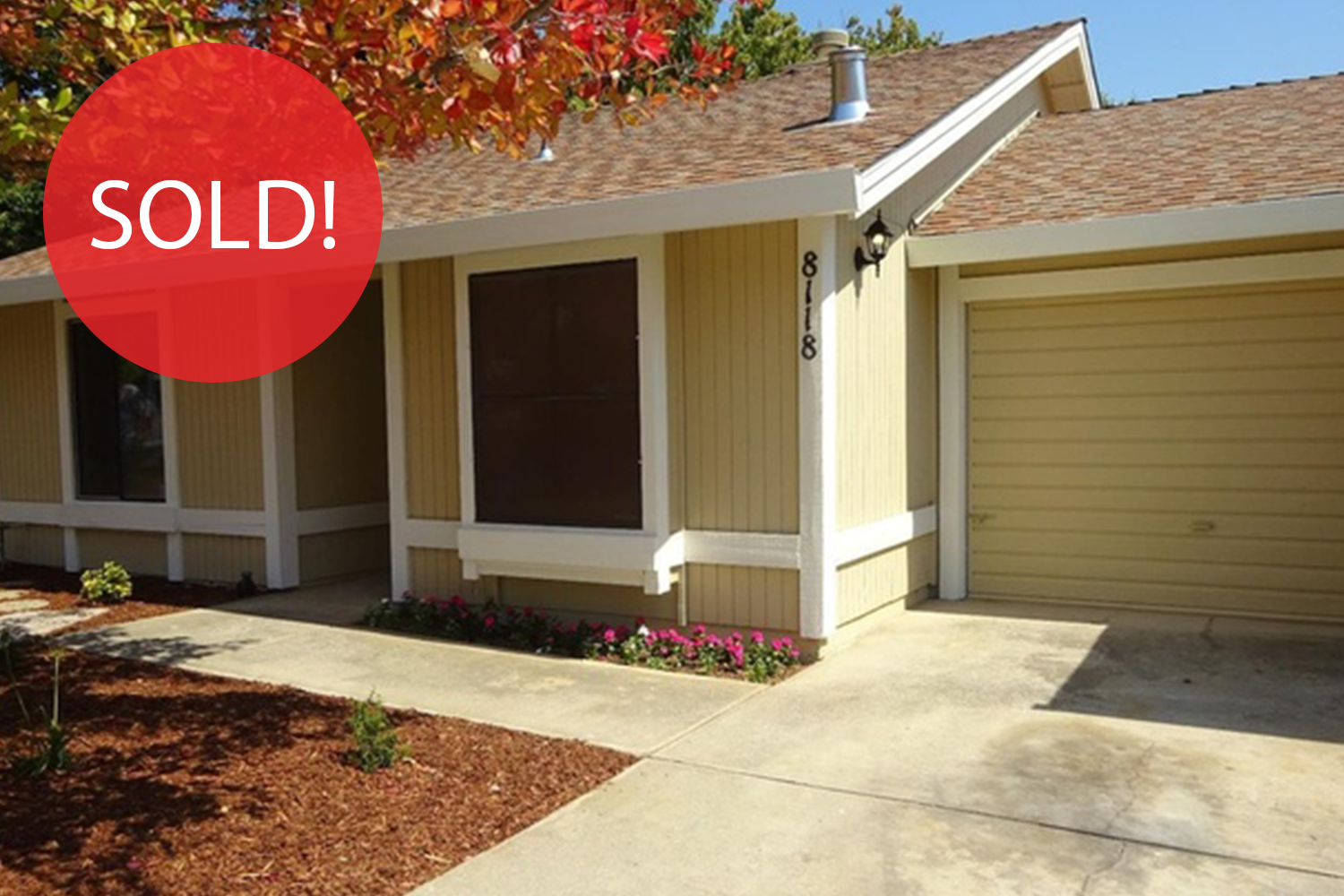 8118 Aztec Way - Sold Real Estate